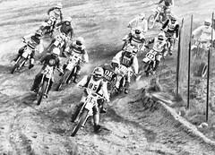 Bellosta Toni (motocross anni 70) Tags: motocross 1979 125 partenza armeno motocrosspiemonteseanni70 tonibellosta