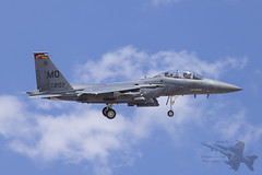 McDonnell Douglas F-15E 87-0207 (Newdawn images) Tags: plane canon aircraft aviation military nevada jet aeroplane usaf jetfighter usairforce redflag mcdonnelldouglas f15e strikeeagle militaryjet nellisairforcebase canonef100400mmf4556lisusm canoneos6d 366thfw 389thfightersquadron 366thfighterwing 870207 389thfs