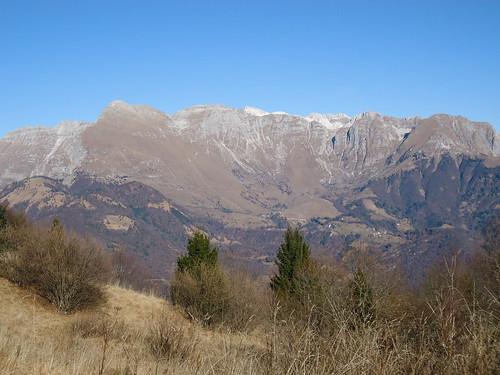 Gruppo del monte Nero