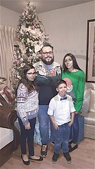 Familia De Coss Camet.