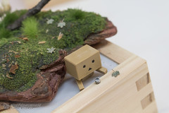 winter_of_Danbo_modeling_Festival-91 () Tags: toy hobby figure  kotobukiya danbo
