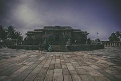 Hoysala. (Prabhu B Doss) Tags: india temple vishnu hindu belur travelphotography hoysala incredibleindia chennakesava templearchitecture nikond80 prabhubdoss