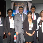 ICCA Lagos Roadshow 25 November 2015 by