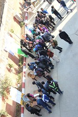 IMG_2664 (shOObh group) Tags: employment fair job career nios shoobh bharatgauba