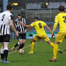 """Dorchester Town 2 v 1 Chesham SPL 30-1-2016-1457 • <a style=""""font-size:0.8em;"""" href=""""http://www.flickr.com/photos/134683636@N07/24099391924/"""" target=""""_blank"""">View on Flickr</a>"""