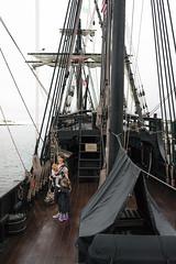 dec_2015_bdaybama-57 (dylonyork) Tags: columbus beach kids boats island sand december ship alabama replica sail nina pinta orangebeach