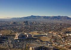 El Paso (hsuan0666) Tags: city texas sony 28mm el contax paso yashica cy nex promaster nex7