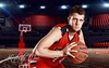 D3 copy (crissgirl) Tags: basketball ball court goal basket swish score