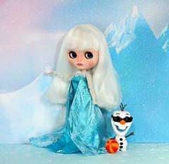 Elsa blythe :)