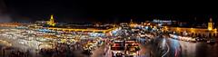 Jamaa El Fna (Am. S.) Tags: morocco maroc marokko marrakesch elfna jamaa