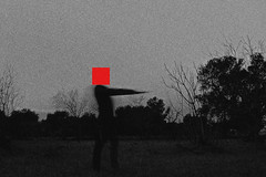Different mind (marcus.greco) Tags: red selfportrait man country surreal uomo mind autoritratto conceptual concettuale