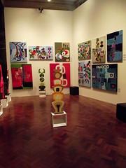 Terciliano Jr - 50 Anos - A matriz da arte africana - Caixa Cultural . São Paulo (50) (Oto_Jr) Tags: art brasil exposure arte african jr caixa paulo são cultural exposição africana terciliano