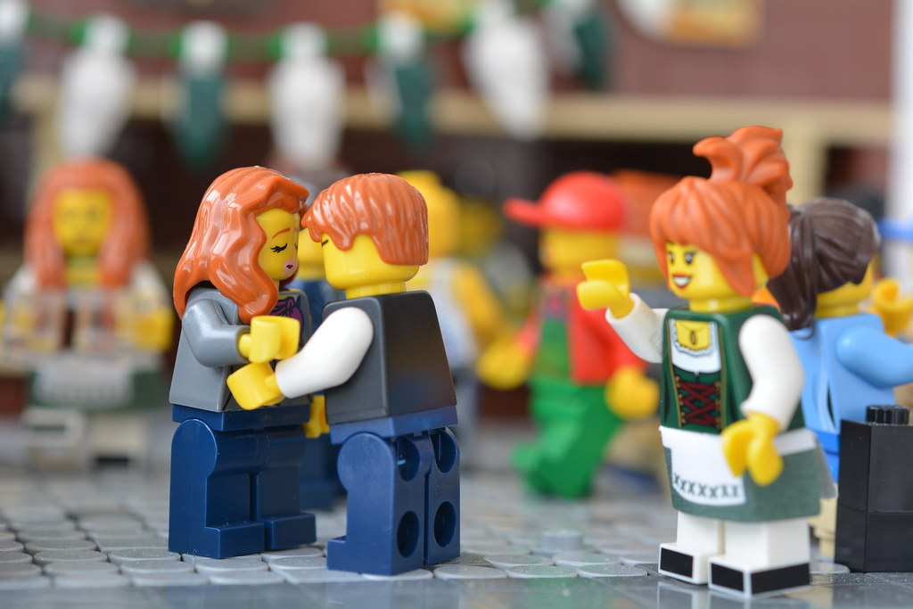 The World's Best Photos of lego and oktoberfest - Flickr Hive Mind