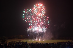 Fireworks (cathcuk) Tags: