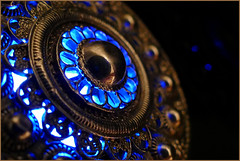 Heirloom ... (Jan Gee) Tags: silver broche traditional brooch zeeland jewellery zilver erfgoed juweel erfstuk