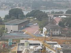 Palais prsidentiel d'Abidjan (Citizen59) Tags: centre cte palais janvier ville quartier abidjan leplateau 2016 divoire cvi ivoire junuary prsidentiel