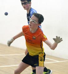 Tyrone youth Handball finals 5