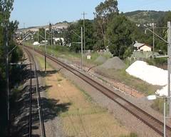 M2U01597 NR26 AN4 AN8 Teralba 2BW4 2.2.16 (Brians Railway Collection) Tags: australia trains nsw locomotive railways an8 an4 bw4 teralba nr26