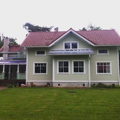 Koti / Home. #koti #home (Matti Airaksinen) Tags: home koti uploaded:by=flickstagram instagram:photo=1011595878582511507302847616