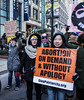 Pro Choice Rally and March