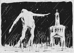 (ink.normal) Tags: rural ink dark comics paper weird scary artwork darkness cartoon sincity