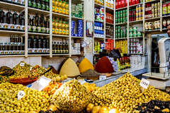 20151217_tangier_0188-Edit (Dbell2006) Tags: travel ma market northafrica morocco olives tangier tanger tangerttouan