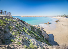 Corona Del Mar Vista Point-1 (gearupbaby!) Tags: beach sand sony sunny wideangle 12mm hdr coronadelmar cpl statebeach samyang a6000 ilce6000 icend1000