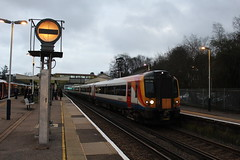 444034 (matty10120) Tags: travel west train south transport rail railway trains class 444 haslemere