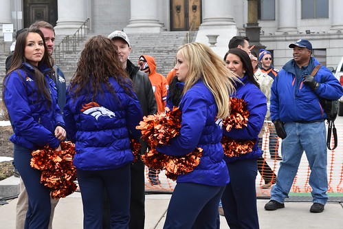 2016 - broncos rally downtown