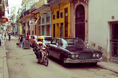 Havana (RayKippig) Tags: ford havana cuba vieja streetphotography altstadt havanna fairlane kuba lahabana