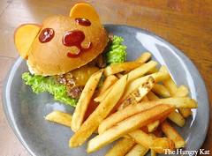 Applebees Revisit 23 Teddy Bearger P195_resize (The Hungry Kat) Tags: restaurant applebees cocktails porkribs bonifacioglobalcity applebeesph