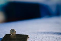 Franken (donlunzo16) Tags: city money color film lens table schweiz switzerland town coin nikon df raw nef bokeh pack filter nd nikkor franken 58mm vignette afs lightroom iphone 2x lenzerheide valbella f114 preset  rappen vsco