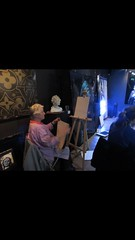 January 28th The Life Drawing Collective @risegalleryuk Croydon
