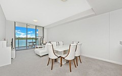 3404/31 The Promenade, Wentworth Point NSW