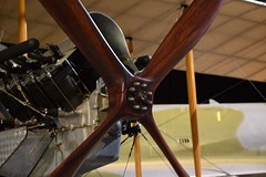 "Royal Aircraft Factory BE2A 8 • <a style=""font-size:0.8em;"" href=""http://www.flickr.com/photos/81723459@N04/24965779576/"" target=""_blank"">View on Flickr</a>"
