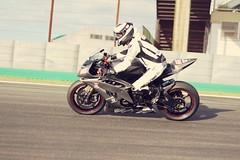green lines (Rodrigo Alceu Dispor) Tags: people green bike line moto fx interlagos