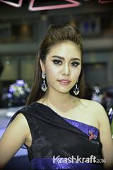 Motor Expo (krashkraft) Tags: beautiful beauty thailand pretty bangkok gorgeous th allrightsreserved 2014 racequeen gridgirl boothbabe motorexpo pakkret krashkraft เซ็กซี่ พริตตี้ โคโยตี้ changwatnonthaburi มอเตอร์โชว์ม
