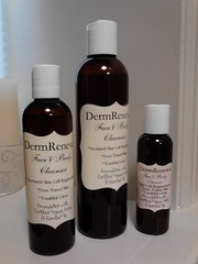 Herbal Liquid Skin Cleanser Anti Acne Derm (RowdieRiot) Tags: get face bar bottle soap hands skin body dry clear wash oily how care anti aging liquid herbal combination gentle blemishes cleanser