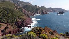 DSCF2762 (SensOrizzonte Asd) Tags: trekking walking sardinia hiking nebida funtanamare masua portoferro portocorallo sportoutdoor portobanda minierenelblu sensorizzonte