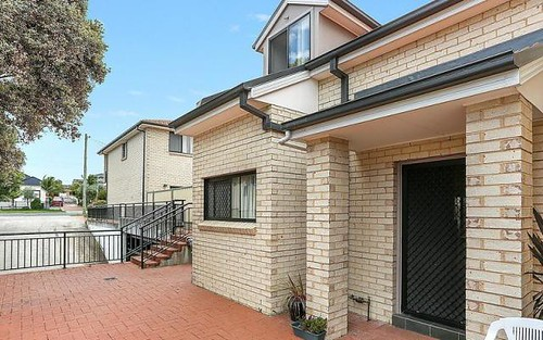 3/57 Wattle Street, Punchbowl NSW