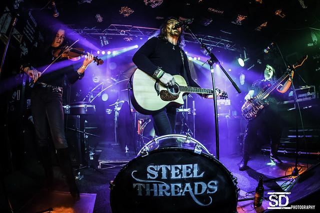 SteelThreads