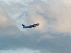 Finnair, Airbus A319-112, OH-LVI