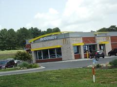McDonald's #36297 Morristown, TN (COOLCAT433) Tags: tn spires twin mcdonalds morristown ln 5290 36297 mcdonalds362975290twinspireslnmorristown