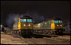 57's (saltley1212) Tags: st lawley freightliner 570 class57 57007 57010