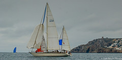 Club Nutic L'Escala - Puerto deportivo Costa Brava-2 (nauticescala) Tags: navegar costabrava regatas regata crucero comodor creuer velesdempuries