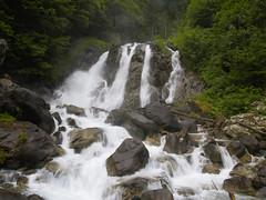 Cascada Lutour
