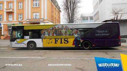 Info Media Group - FIS, BUS Outdoor Advertising, Banja Luka 02-2016 (2)