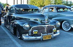 Mooneyes X-Mas Party 2015 (USautos98) Tags: chevrolet chevy 1942 bomb lowrider specialdeluxe