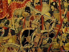 Pastrana (santiagolopezpastor) Tags: espaa spain guadalajara espagne renaissance tapestry tapestries castilla castillalamancha renacimiento tapiz renacentista tapices provinciadeguadalajara