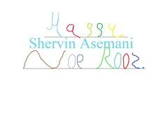 Happy noe rooz sunny 1395 Shervin Asemani's special writing.1 (SheRviN Asemani) Tags: new happy day iran year pars noe shervin parsi rouz parsian rooz asemani